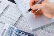 Μόλις 2% η έκπτωση για εφάπαξ πληρωμή του φόρου εισοδήματος