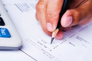 Ετήσια αντικειμενική δαπάνη με βάση τις δαπάνες που κατεβλήθησαν