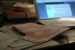 Yποβολή τροποποιητικών δηλώσεων φορολογίας εισοδήματος Nομικών Προσώπων