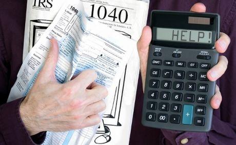 Picture 0 for ΓΓΔΕ : Φορολογικές κλίμακες - Προσδιορισμός του φόρου