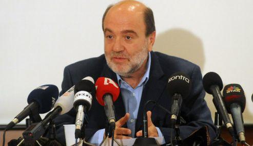 Αλεξιάδης: Τέλος οι 100 δόσεις, αλλά έρχονται νέες ρυθμίσεις