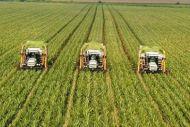 Αγρότες : Τα «SOS» για την υποβολή Μ.Υ.Φ. εσόδων-εξόδων