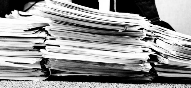 Picture 0 for Πολυνομοσχέδιο : Τι προβλέπει για επιβαλλόμενα πρόστιμα Φ.Π.Α. για πλαστά, εικονικά ή νοθευμένα φορολογικά στοιχεία