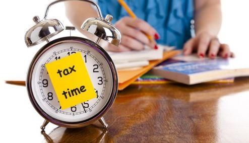 Picture 0 for Παράταση για τις φορολογικές δηλώσεις : Tα δύο σενάρια που εξετάζει το υπουργείο Οικονομικών