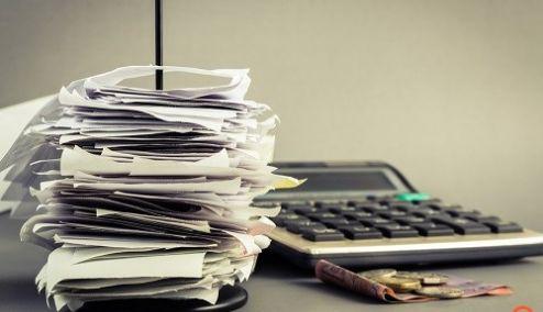Picture 0 for Αυλαία για τις Φορολογικές δηλώσεις. Τα πρόστιμα για εκπρόθεσμη υποβολή