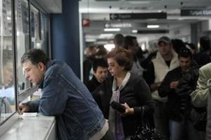 «Βόλτα» από την εφορία για όσους φεύγουν για σπουδές ή εργασία στο εξωτερικό