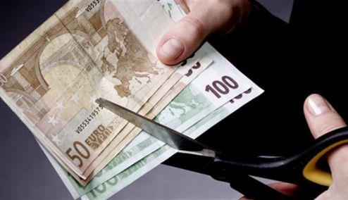 Picture 0 for Φόρος εισοδήματος: Η κατηγορία με τους περισσότερους ασυνεπείς οφειλέτες