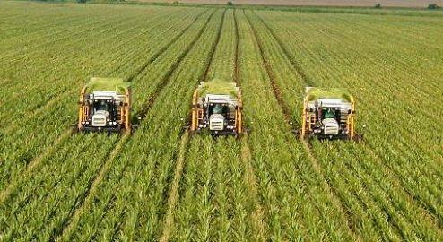 Πότε οι αγρότες δεν υποβάλλουν δήλωση έναρξης εργασιών