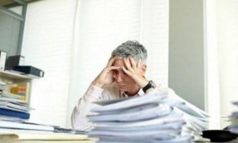 «Μαραθώνιος» για τους φορολογούμενους - Λογιστές