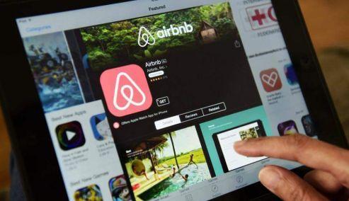 Picture 0 for Στο στόχαστρο αγοραπωλησίες ακινήτων και Airbnb