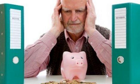 Picture 0 for Ε1:Τα τρία SOS που πρέπει να προσέξουν οι συνταξιούχοι για την εφορία