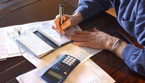 Picture 0 for Φορολογική δήλωση: Οι κωδικοί που κατοχυρώνουν εκπτώσεις φόρου και απαλλαγές