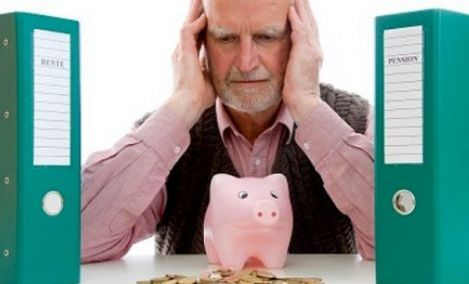 Picture 0 for Κίνδυνος μαζικών φορο-προσφυγών από συνταξιούχους