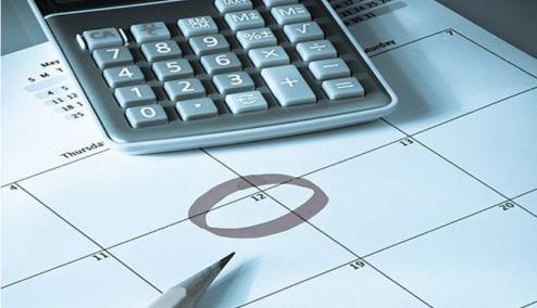 Picture 0 for Ημερομηνίες υποβολής φορολογικών δηλώσεων 2011