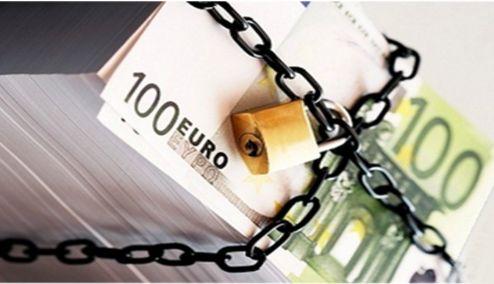 Picture 0 for Κινδυνεύουν με κατασχέσεις όσοι χρωστούν στα ασφαλιστικά ταμεία