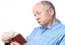 ΟΑΕΕ (ΤΕΒΕ-ΤΑΕ-ΤΣΑ): Προϋποθέσεις συνταξιοδότησης «παλαιών» ασφαλισμένων