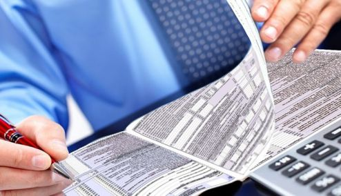 Picture 0 for Φορολογικές δηλώσεις: Άνοιξε η πλατφόρμα για τα νομικά πρόσωπα