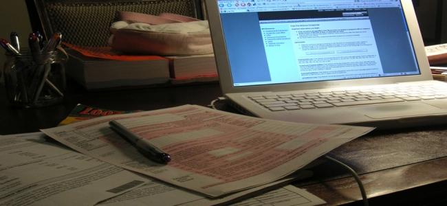 Picture 0 for Παράταση για τις φορολογικές δηλώσεις